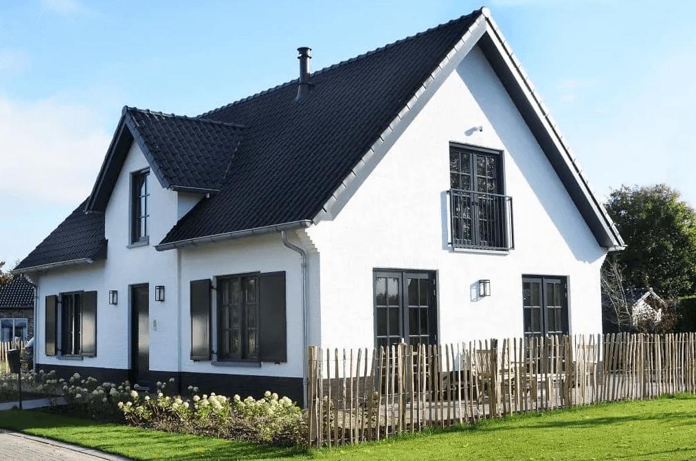 Nieuwbouw Oppershof Bokhoven