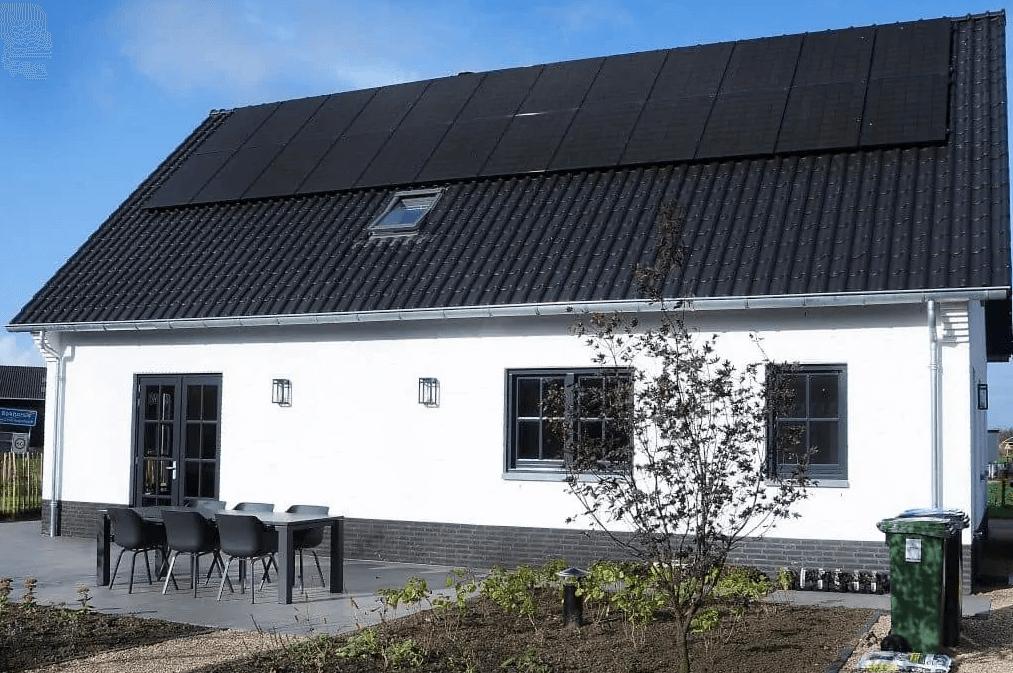 Nieuwbouw Oppershof Bokhoven 3