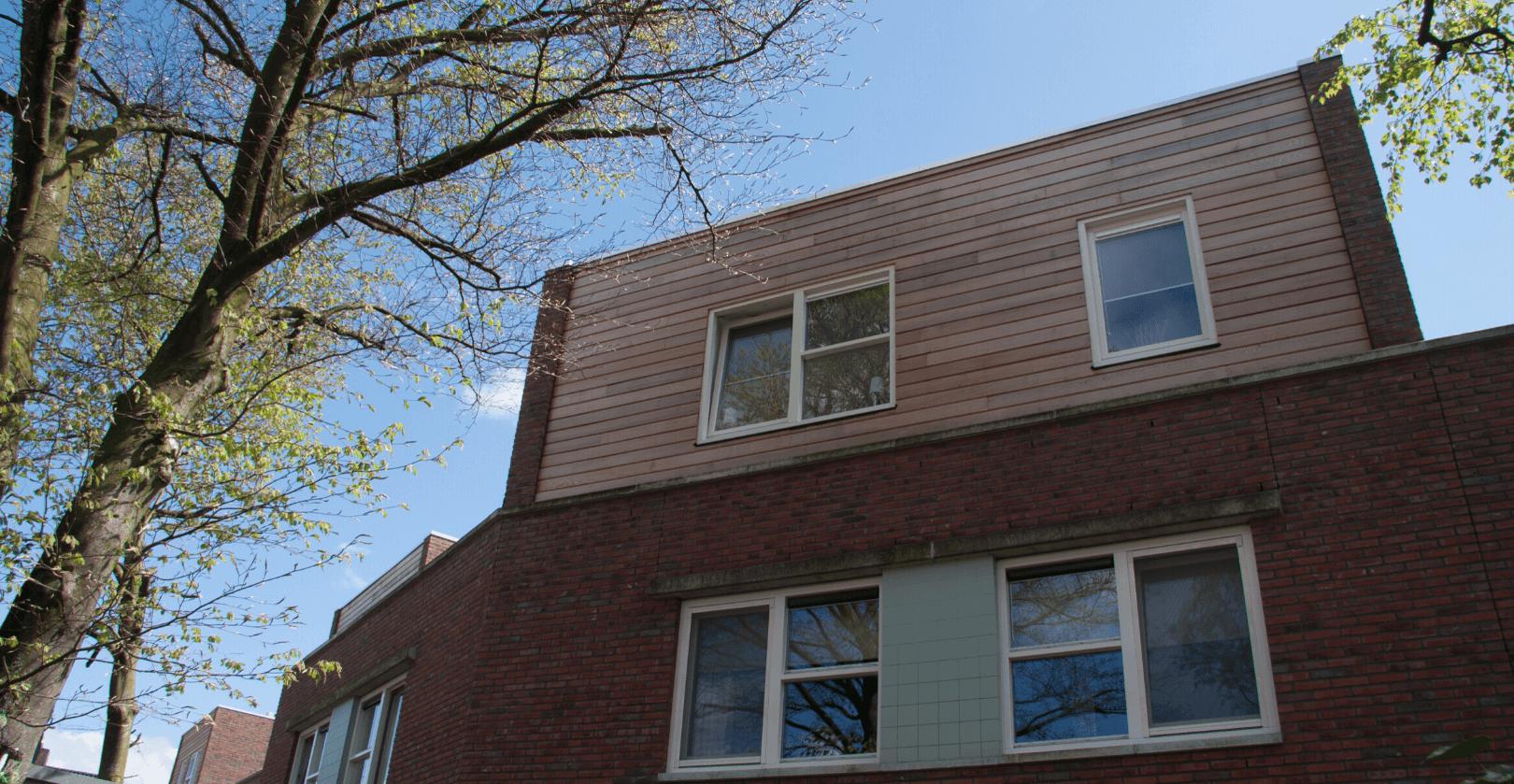 dakopbouwen oosterhout