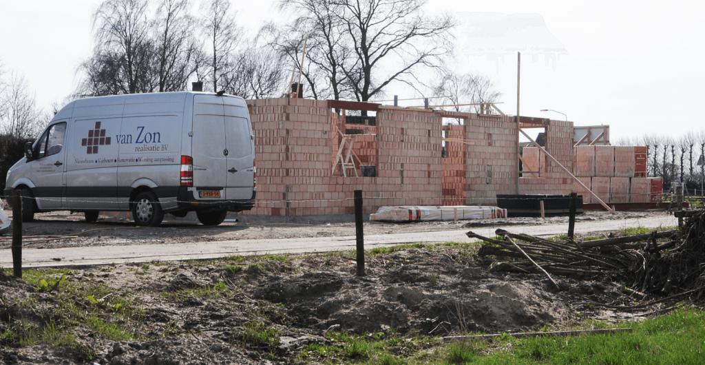 Serioren woning nieuwbouw Bokhoven